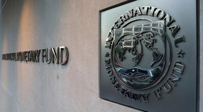 Beklenen oldu, IMF büyüme tahminlerini düşürdü: