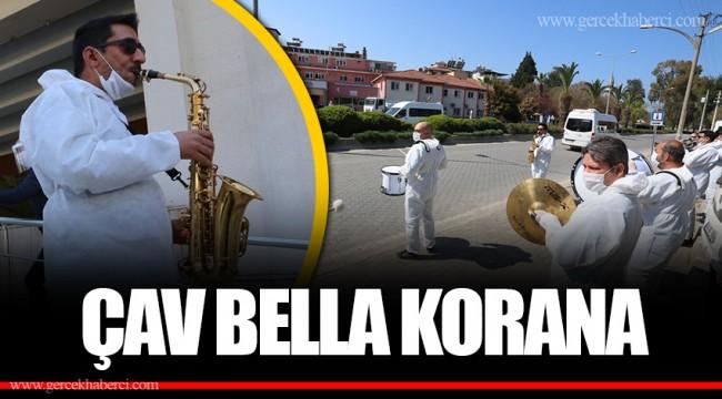 ÇAV BELLA KORANA