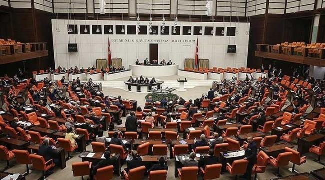 CHP'nin teklifi reddedilmişti: AK Parti ve MHP'den 'sağlıkta şiddet' teklifi