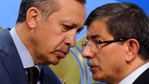 Davutoğlu'ndan Erdoğan'a sert tepki! Talan etmeseydiniz biz bize yeterdik