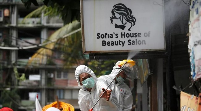 Dünya genelinde koronavirüsten ölenlerin sayısı 60 bini aştı