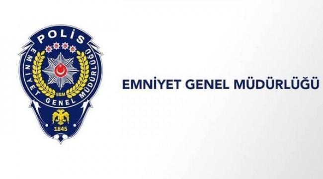 EGM'den 'sokağa çıkma yasağı'na ilişkin açıklama