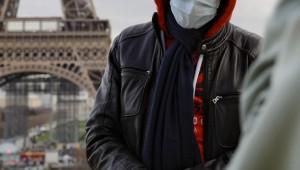 Fransa'da korona virüs nedeniyle ölü sayısı 8 bini geçti