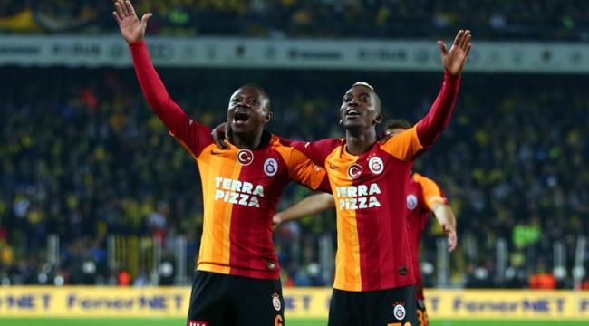 Galatasaray'ın 20 yıl sonra gelen Kadıköy galibiyeti tehlikede!