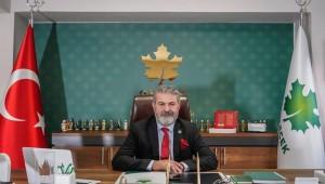 Gelecek Partisi İzmir il Başkanlık Kurulu Üyeleri Açıklandı