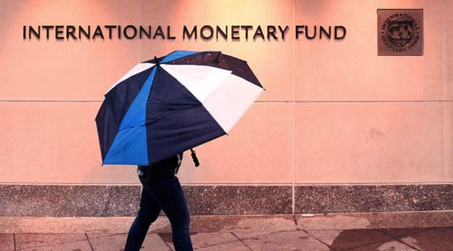 IMF Başkanı: Koronavirüs, Büyük Buhran'dan bu yana en sert ekonomik küçülmeye sebep olacak
