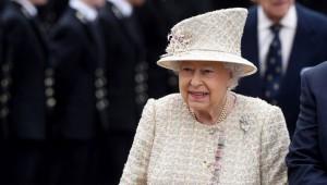 İngiltere Kraliçesi Elizabeth ulusa sesleniyor: Başaracağız ve bu başarı hepimize ait olacak