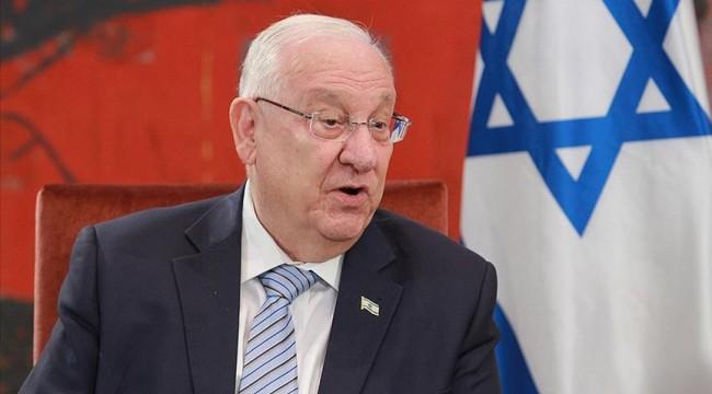 İsrail Cumhurbaşkanı Rivlin'den Gantz'ın koalisyonu kurmak için ek süre talebine ret