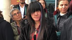 İYİ Partili Türkkan: Berfin, eski erkek arkadaşının dışarı çıkmasından korktuğu için dilekçe yazdı