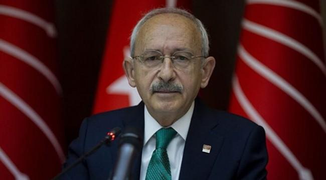 Kılıçdaroğlu'ndan Cumhurbaşkanı Erdoğan'ın sözlerine yanıt: Çıkardığım bir genelge yok