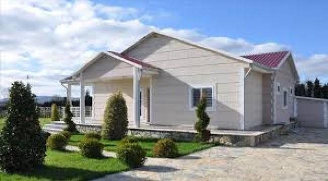 Koronavirüs sonrası müstakil ev fiyatları katlandı