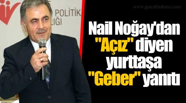 Nail Noğay'dan