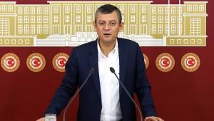 Özel'den Erdoğan'a 'hediye kolonya' tepkisi: Emine Hanımın bileziklerini bozdurup mu aldınız bunları?