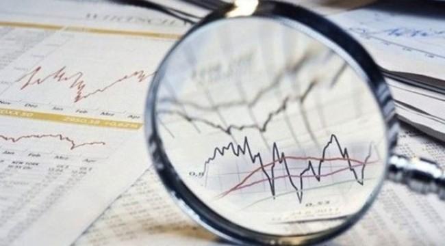 Yıl sonu enflasyon tahmini yüzde 7.4'e düşürüldü