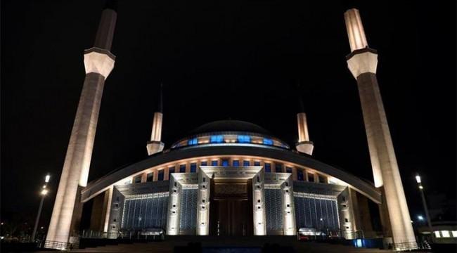 81 il valiliğine cemaatle namaz genelgesi! Ayrıntıları belli oldu