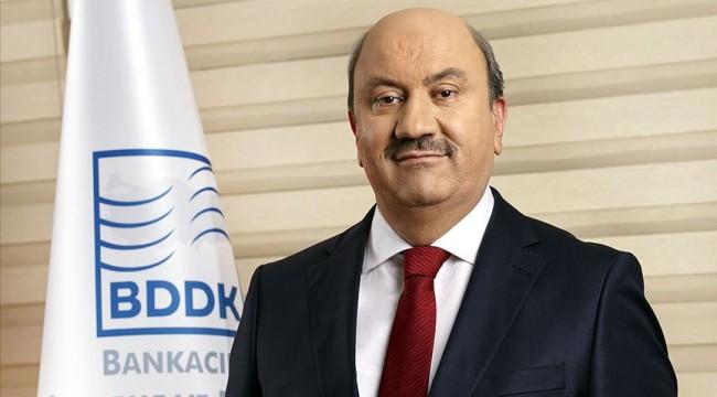 BDDK Başkanı Akben: Manipülasyon girişimlerine karşı koymaya kararlılıkla devam edeceğiz
