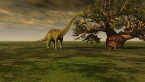 Bilim insanları 215 milyon yıl önceki kitlesel yok oluşun sebebini araştırdı: Ne göktaşı ne de iklim değişikliği