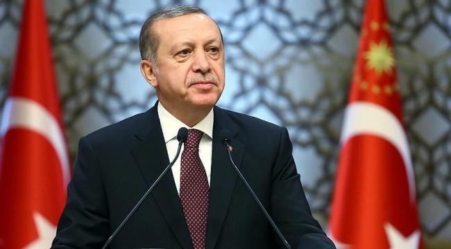 Cumhurbaşkanı Erdoğan'dan 'Anneler Günü' mesajı