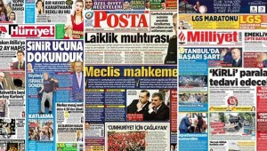 Demirören Medya artık gazete basmayacak