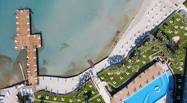 Ege'deki turizm merkezleri 'kontrollü tatile' hazır