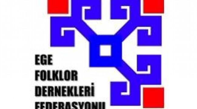Ege Folklor Dernekleri Federasyonu'ndan Diyanet'e tepki