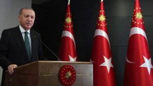 Erdoğan: 2053'te gençlerimize ecdatları Fatih'e layık bir Türkiye bırakacağız