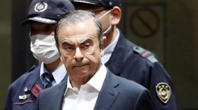Eski Nissan CEO'su Ghosn'un firarında rol oynayan Kösemen'in hesabında kaynağı belirsiz 1.8 milyon lira…