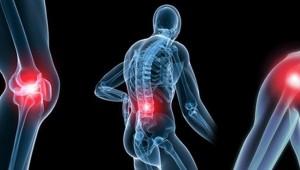 Evde kalınan dönemde eklem ağrıları için pratik yöntemler