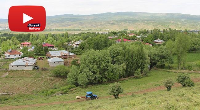 Göktaşı düşünce o köy akıllara geldi, 5 yıl önce 40 araçlık para kazanılmıştı