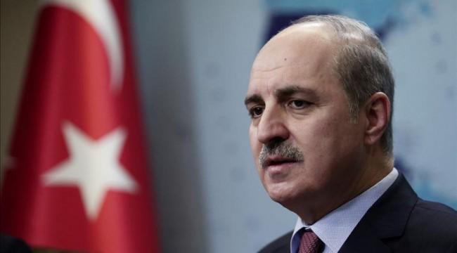 Kurtulmuş: Döviz Türkiye'de eski haline doğru gelecektir