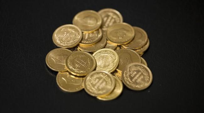 Nisanda rekor kıran altın mayısta kademeli geri çekilebilir