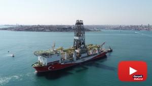 Trabzon 'Fatih'i bekliyor
