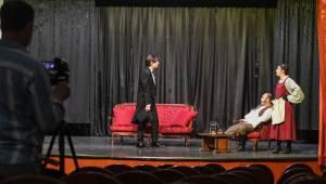 """Başkent Tiyatroları sezonu """"online"""" açıyor"""