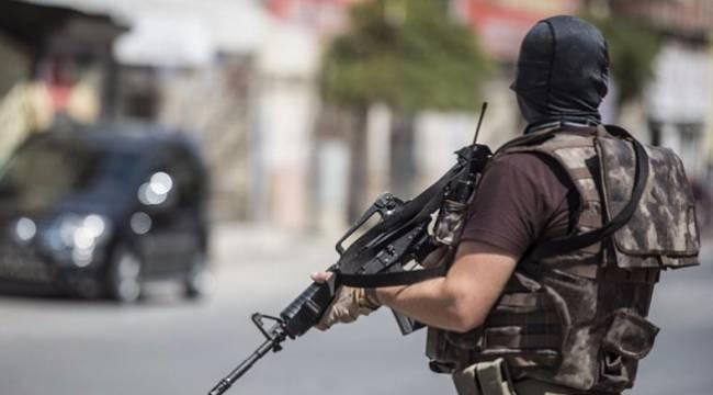Başkentte terör örgütü DEAŞ'a operasyon: 24 gözaltı