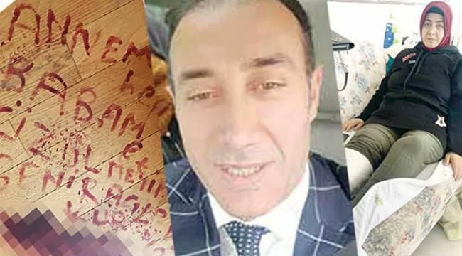 Boşanmak istediği eşine 5 el ateş eden Ragıp Canan'ın avukatı: Müvekkilim eşine olan sevgisinden duygularına engel olamamıştır