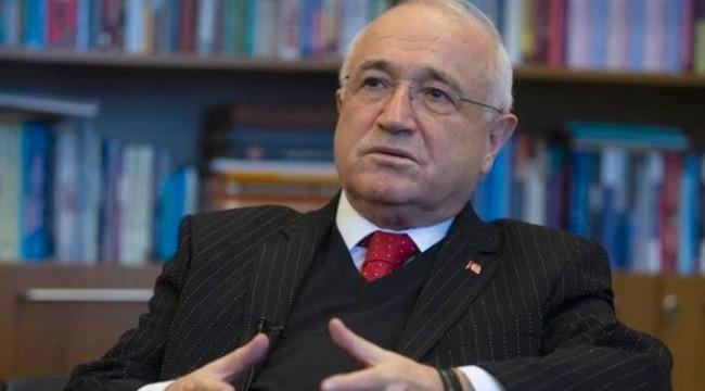 Cumhurbaşkanlığı Yüksek İstişare Kurulu üyesi Çiçek: Erken seçim konuşulunca bürokrasinin hızı düşer, yatırımcı frene basar