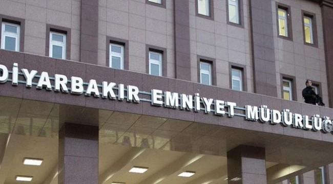 Diyarbakır Valiliği'nden polise silahlı saldırıdaki şüphelinin emniyetteki görüntüleriyle ilgili açıklama