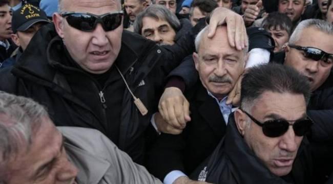 EGM, Kılıçdaroğlu ve Davutoğlu'nun koruma müdürlerini emekliye sevk etti