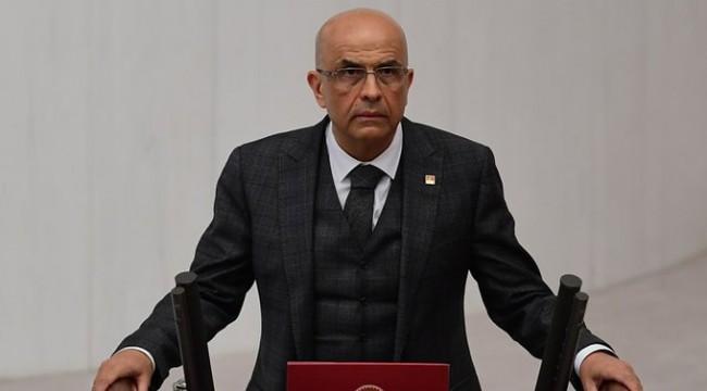 Enes Berberoğlu'ndan ilk açıklama