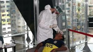 Fenerbahçe: Tüm koronavirüs test sonuçları negatif