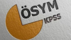 KPSS başvuruları ne zaman yapılacak?
