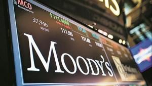 Moody's'tan Türkiye ekonomisi ile ilgili kritik açıklama