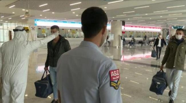 MSB 'Haziran Celp Dönemi'nde alınacak önlemleri açıkladı
