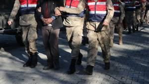 Afrin'deki 11 bombalı saldırının sorumlusu YPG/PKK'lı 7 terörist tutuklandı
