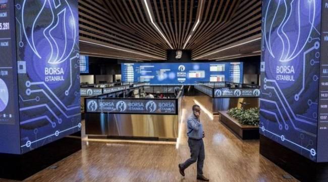 Ayasofya kararı Borsa İstanbul'u da vurdu