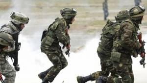 Azerbaycan-Ermenistan sınırında gerginlik