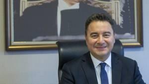 Babacan'dan Ayasofya yorumu: Sonuçlarını hesap ederek bu kararı aldıklarını ümit ediyorum