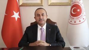 Bakan Çavuşoğlu: Hafter çekilmediği sürece Libya hükümeti taarruza devam etmekte kararlı