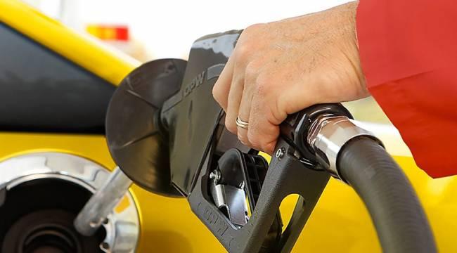 Benzine, motorine ve otogaza zam geliyor