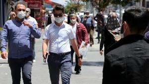 Bolu Valiliği'nden maske cezası iptaline itiraz: 'Devletin maske dağıtma zorunluluğu yok'